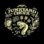 "Junkyard Choir Vinyl Pressing Pre-Order ""Wild Ones Never Die"" on vinyl or Cd. We want to appeal to the vinyl and album lover in you"